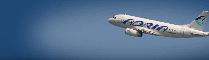 Adria Airways flights