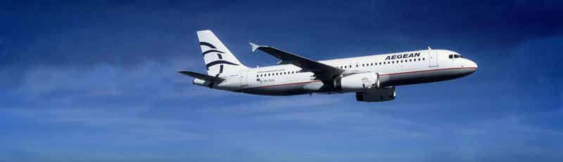 Aegean Airlines flights