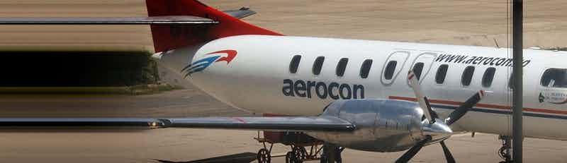 Aerocon flights