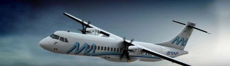 Aeromar flights