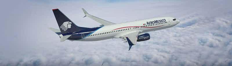 Aeroméxico flights