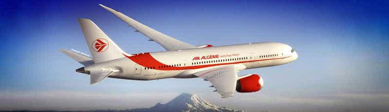 Air Algérie flights