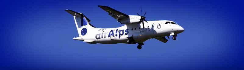 Air Alps flights