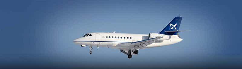 Air Alsie flights