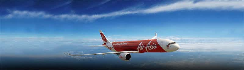 AirAsia India flights