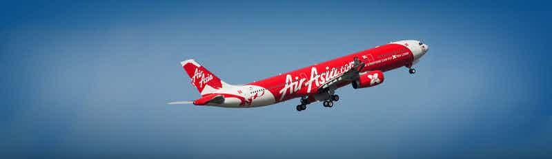AirAsia X flights