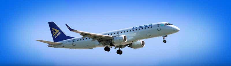 Air Astana flights