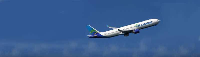 Air Caraïbes flights