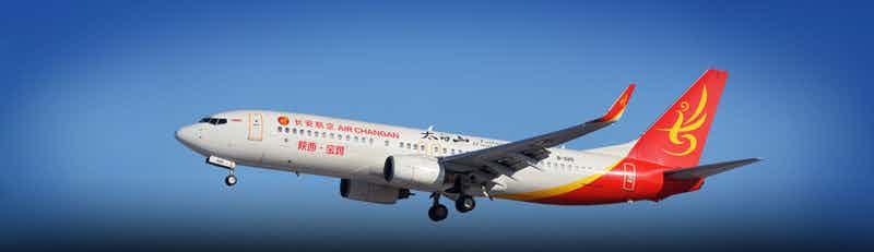 Air Chang'an flights