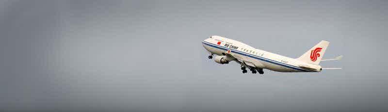 Air China flights