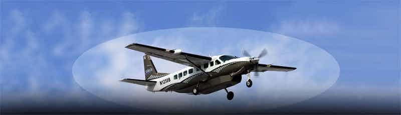 Air Choice One flights