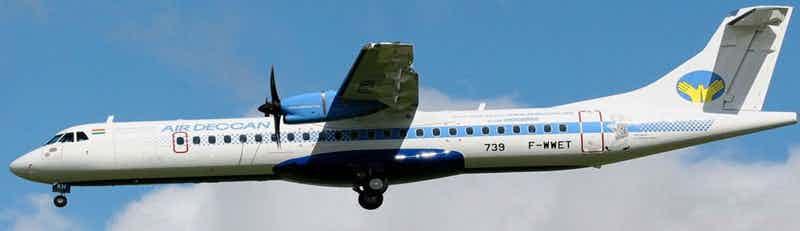 Air Deccan flights