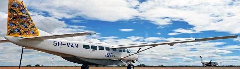 Air Excel flights