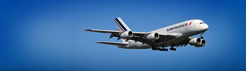 Air France flights