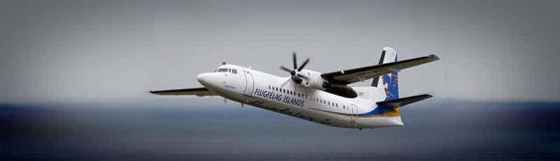 Air Iceland flights
