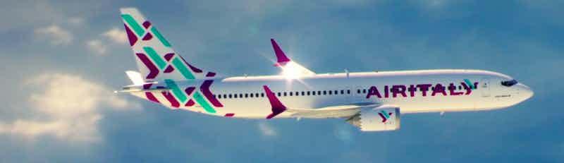 Air Italy flights