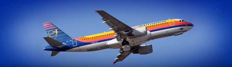 Air Jamaica flights