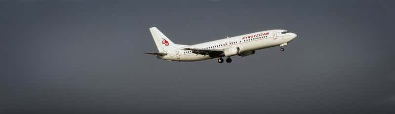 Air Kyrgyzstan flights