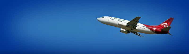 Air Madagascar flights