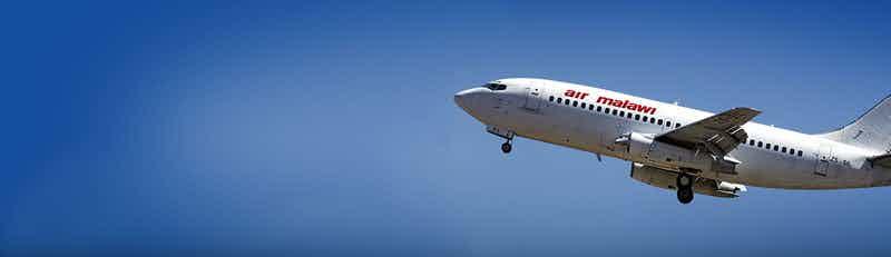 Air Malawi flights