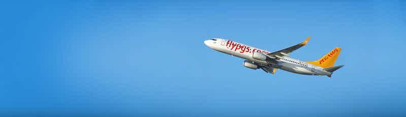 Air Manas flights