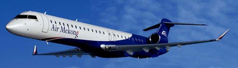 Air Mekong flights
