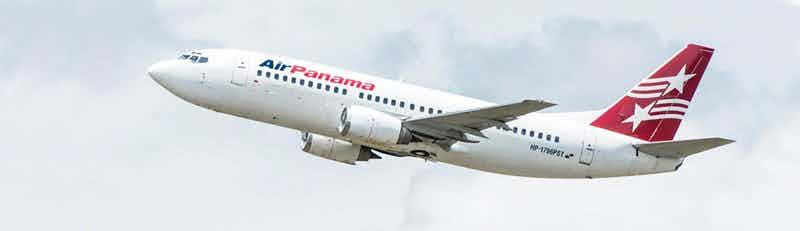 Air Panama flights