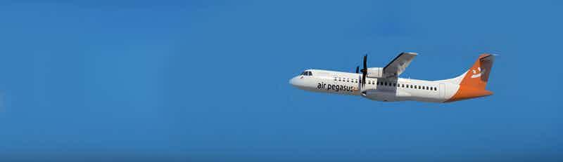 Air-Pegasus flights