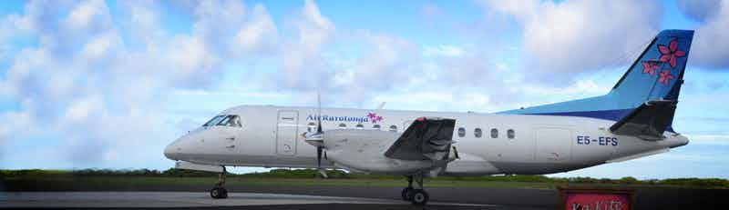 Air Rarotonga flights