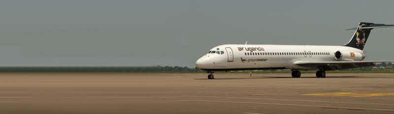 Air Uganda flights