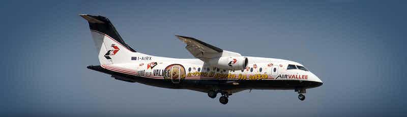 Air Vallee flights