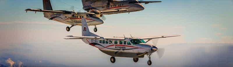 AirKenya flights