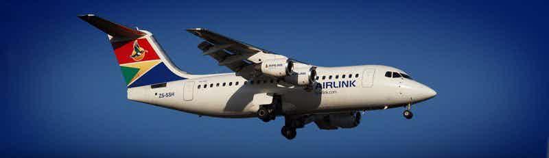 Airlink flights