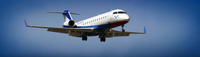 AK Bars Aero flights