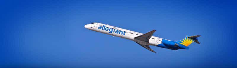Allegiant Air flights