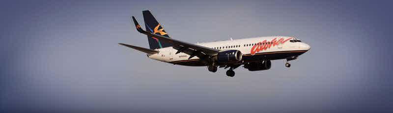 Aloha airlines flights