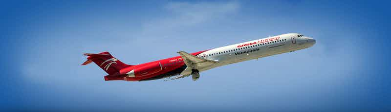 Aserca flights