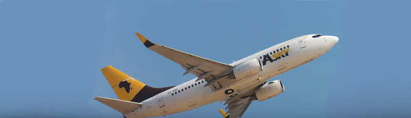 Asky Airlines flights