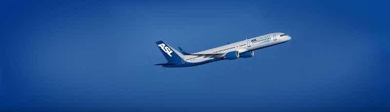 ASL Airlines France flights
