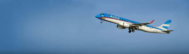 Austral-Líneas-Aéreas flights