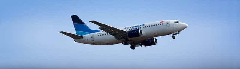 Avia Traffic Company flights