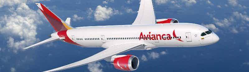 Avianca Argentina flights