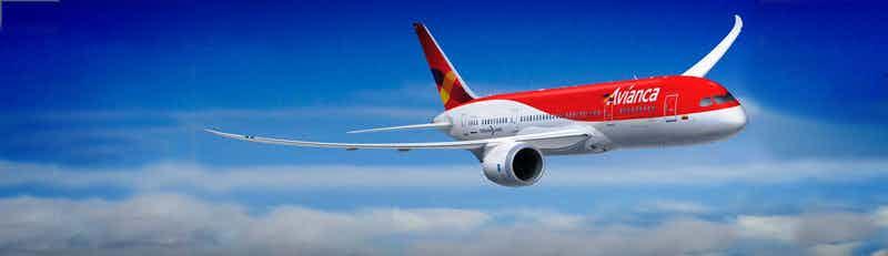 Avianca Brasil flights