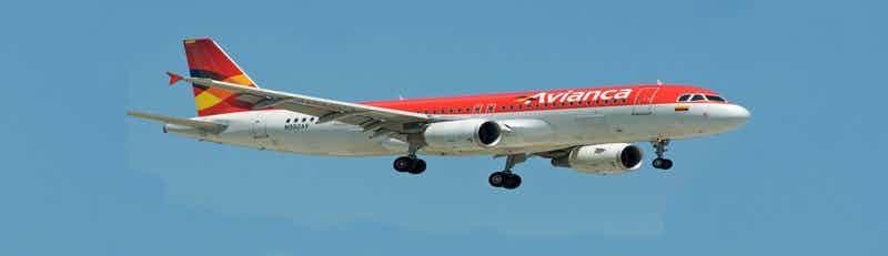 Avianca flights
