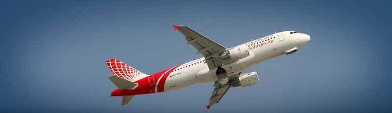 Bahrain Air flights