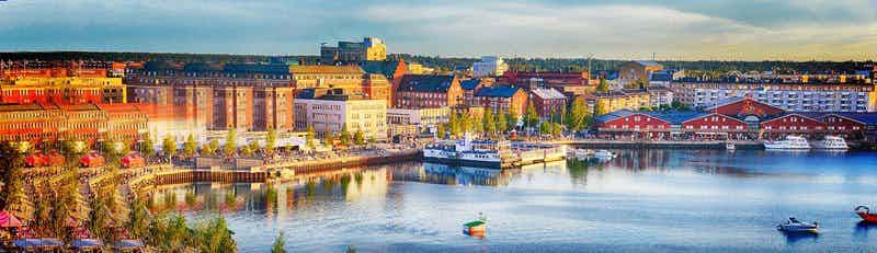 Barents Airlink flights