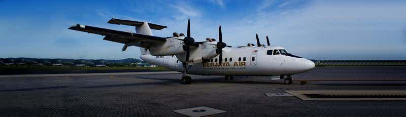 Berjaya Air flights