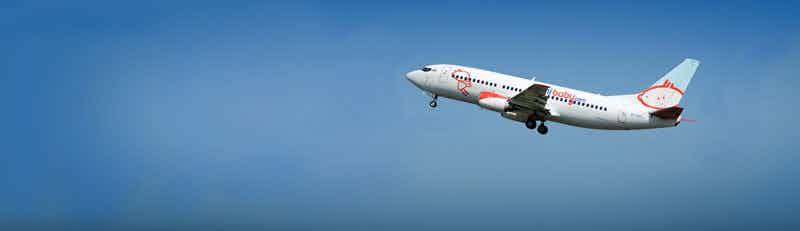 Bmibaby flights