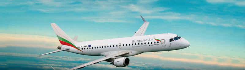 Bulgaria Air flights