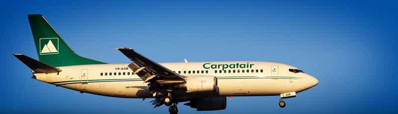 carpatair flights